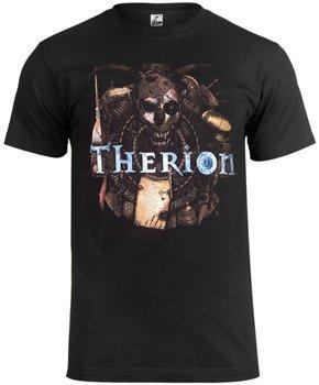 koszulka THERION - TO MEGA THERION