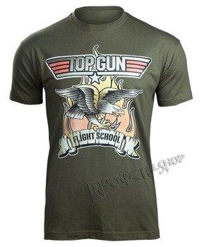 koszulka TOP GUN - FLYING EAGLE