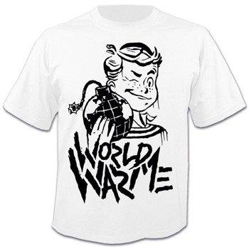 koszulka WORLD WAR ME - BOMB BOY