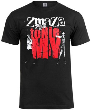 koszulka ZMAZA - TO NIE MY