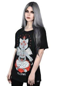 koszulka damska KILL STAR - PUSSYGOD