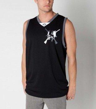 koszulka na ramiączka METAL MULISHA - GAT TANK