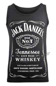 koszulka na ramiączkach JACK DANIELS