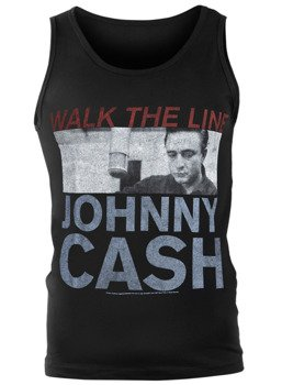 koszulka na ramiączkach JOHNNY CASH - STUDIO SHOT