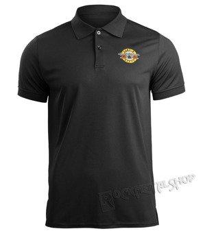 koszulka polo GUNS N' ROSES - GNR