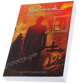 książka RIVERSIDE: SEN W WYSOKIEJ ROZDZIELCZOŚCI