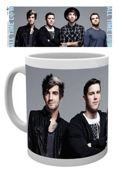 kubek ALL TIME LOW - BAND