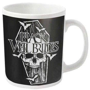 kubek BLACK VEIL BRIDES - COFFIN