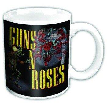 kubek GUNS N´ ROSES - ATTACK