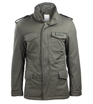 kurtka PARATROOPER WINTER JACKET OLIV, zimowa