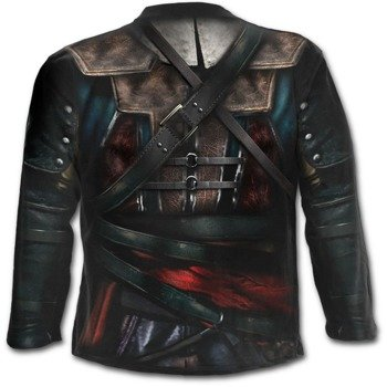 longsleeve ASSASSINS CREED IV BLACK FLAG