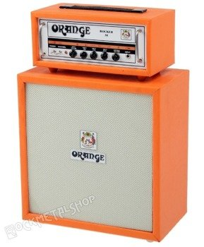 miniaturka wzmacniacza ORANGE Rocker 30 Series