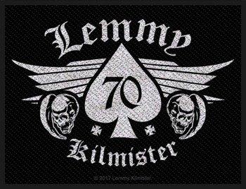 naszywka LEMMY - 70