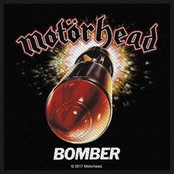 naszywka MOTORHEAD - BOMBER