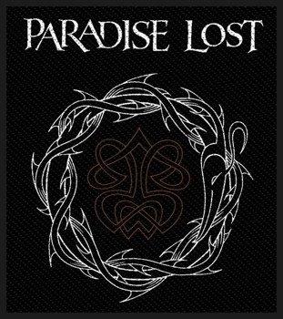 naszywka PARADISE LOST - CROWN OF THORNS