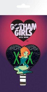 otwieracz do butelek DC COMICS - GOTHAM GIRLS POISON IVY