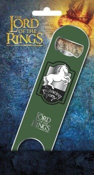 otwieracz do butelek LORD OF THE RINGS - PRANCING PONY