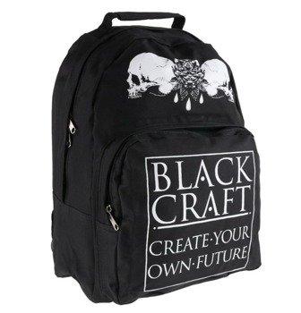 plecak BLACK CRAFT - CREATE YOUR OWN FUTURE