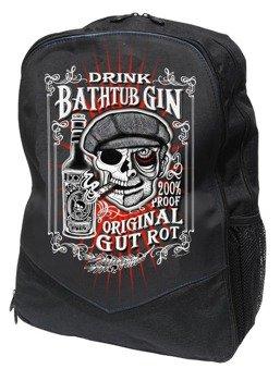 plecak DARKSIDE - BATHTUB GIN