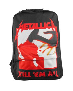 plecak METALLICA - KILL' EM ALL