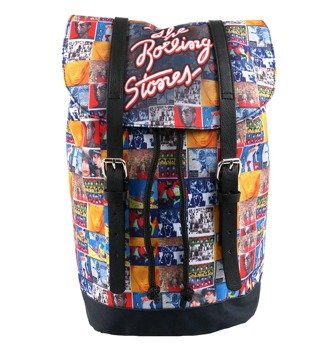 plecak ROLLING STONES - VINTAGE ALBUM