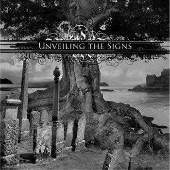 płyta CD: GALLILEOUS / WIJLEN WIJ / DISSOLVING OF PRODIGY / PANTHEIST - UNVEILING THE SIGNS split