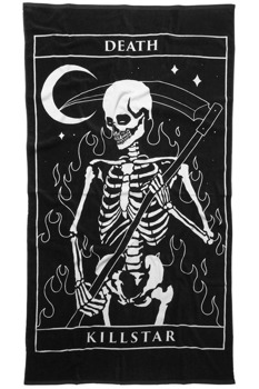 ręcznik kąpielowy KILL STAR - THIRTEEN