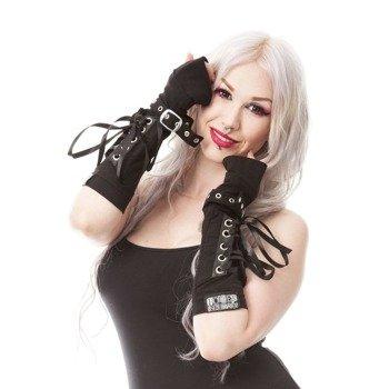 rękawiczki POIZEN INDUSTRIES - CORSET ARMWARMERS