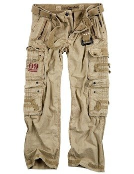 spodnie bojówki ROYAL TRAVELER TROUSER - ROYALSAHAR