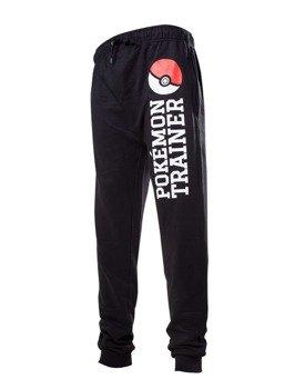 spodnie dresowe POKÉMON - TRAINER LOUNGE PANTS