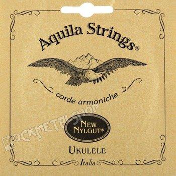 struny do ukulele tenorowego AQUILA TENOR Nylon