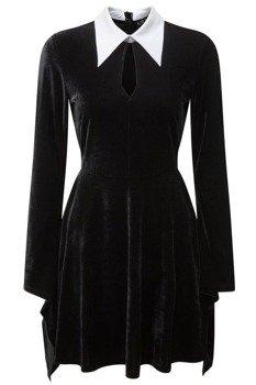 sukienka KILL STAR - STELLA SHADOWS