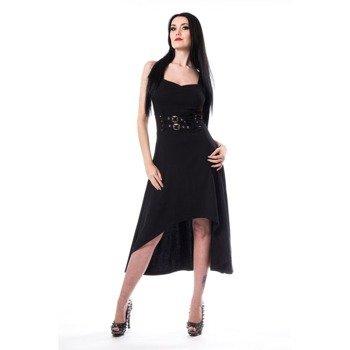 sukienka POIZEN INDUSTRIES - ANNI