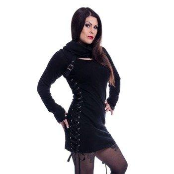 sukienka POIZEN INDUSTRIES - REECE