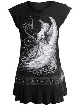 sukienka/top CAPTIVE SPIRITS
