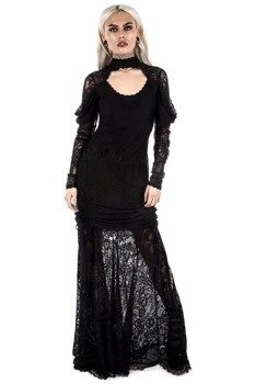suknia KILL STAR - MORTE MISTRESS