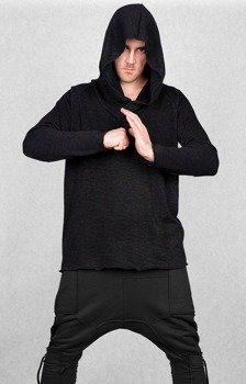 sweter AMENOMEN BLACK