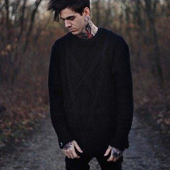 sweter KILL STAR - MAGUS