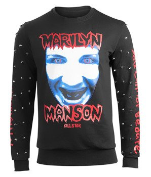 sweter KILL STAR - MARILYN MANSON, ALL THE THINGS YOU HATE