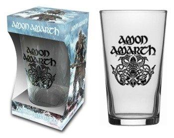 szklanka do piwa AMON AMARTH - JOMSVIKING