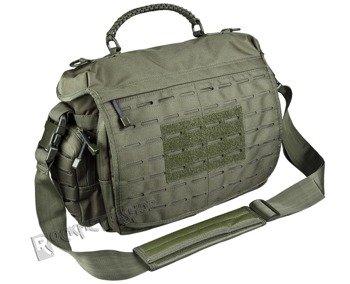 torba na ramię TACTICAL PARACORD BAG duża, oliwkowa