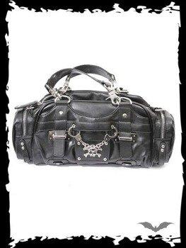 torebka BLACK HAND BAG