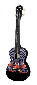 ukulele koncertowe KORALA PUC-30-011