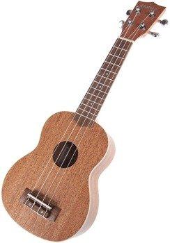 ukulele sopranowe CHATEAU U2100 Mahoń