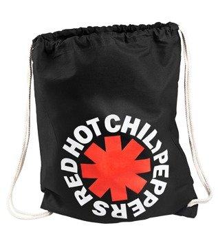 worek/plecak RED HOT CHILI PEPPERS - ASTERISK LOGO