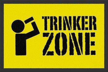 wycieraczka TRINKER ZONE