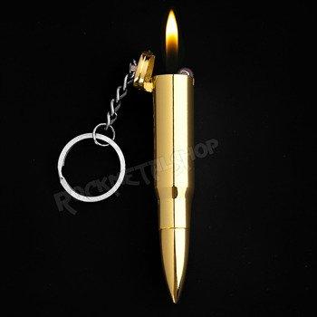 zapalniczka/brelok Winchester GOLD