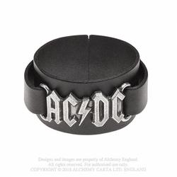 bransoleta/pieszczocha AC/DC - LOGO