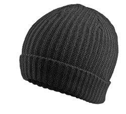 czapka BLACK