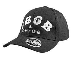 czapka CBGB & OMFUG LOGO